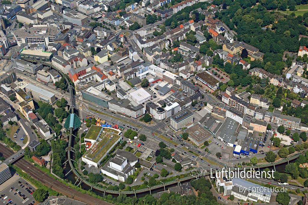2015_07_04 Luftbild Wuppertal Kluse 15k2_7126