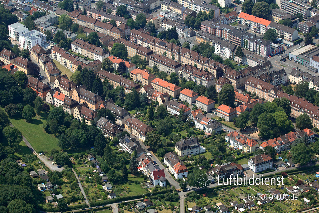 2015_07_04 Luftbild Wuppertal Ostersbaum 15k2_7443