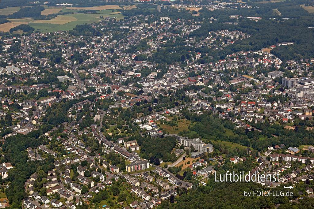 2016_07_04 Luftbild Wuppertal-Ronsdorf 15k2_6821