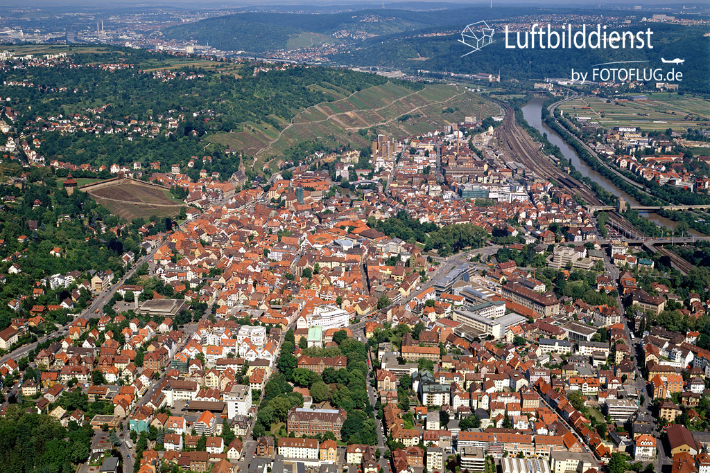 1996_05_29 Luftbild Esslingen am Neckar 126353