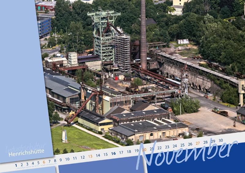 Kalender 2016 Route Industriekultur.indd