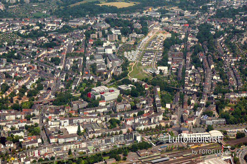 2015_07_04 Luftbild Wuppertal Barmen+Oberbarmen 15k2_7058