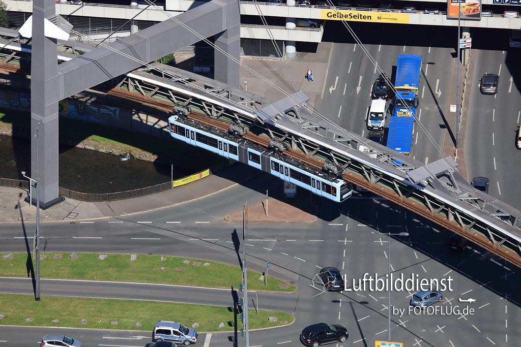 2016_08_24 Luftbild Wuppertal Schwebebahn 16k3_7865