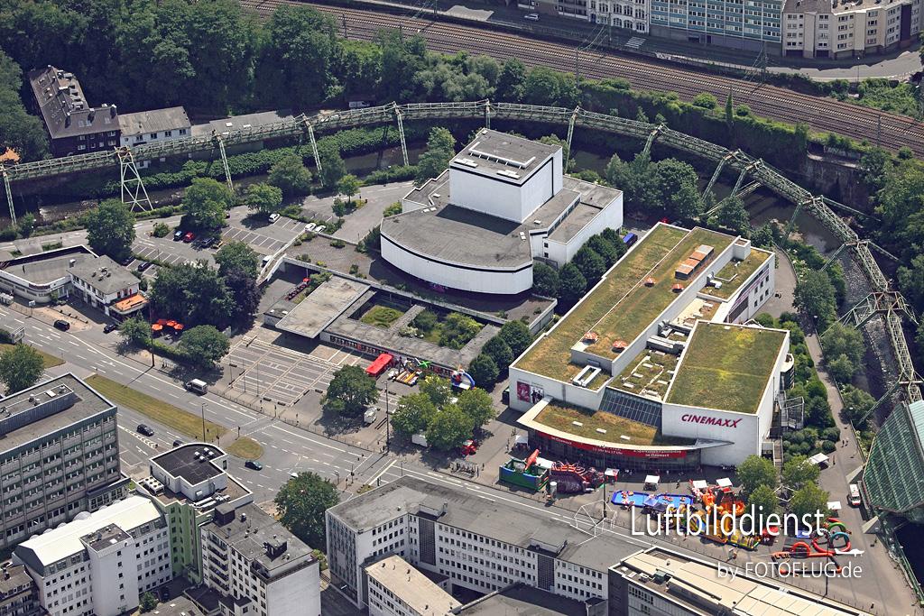 2015_07_04 Luftbild Wuppertal Kluse 15k2_7488