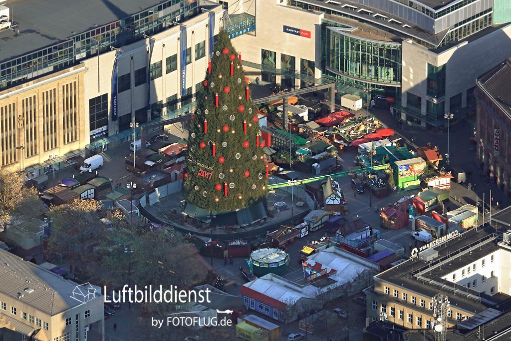 2017_11_22 Luftbild Dortmund Weihnachtsbaum 17k3_11638