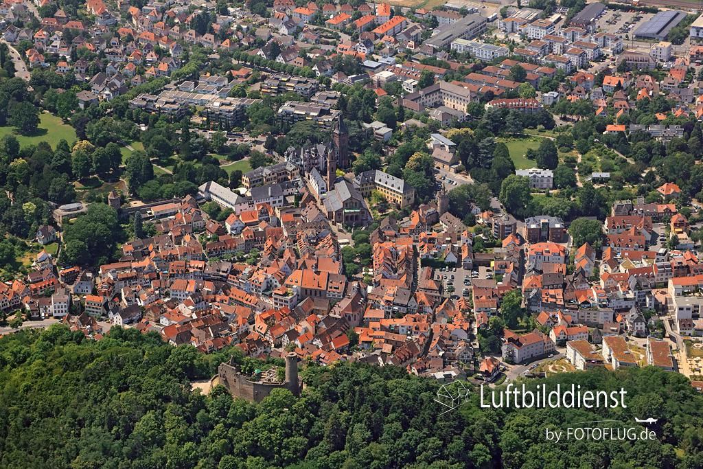 2017_06_20 Luftbild Weinheim 17k3_4606