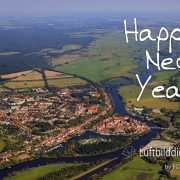 2017_08_29 Luftbild Havelberg 17k3_8774 Happy New Year