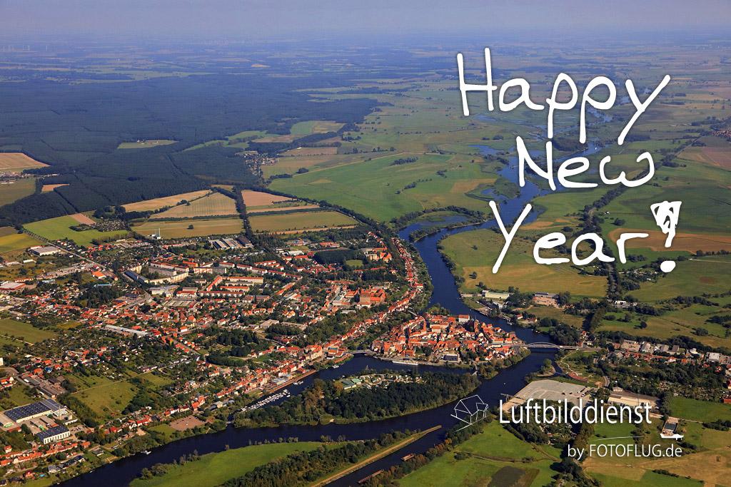 2017_08_29 Luftbild Havelberg 17k3_8774 Happy New Year