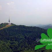 2017_06_21 Luftbild Schwarzwald Hochblauen 17k3_5057