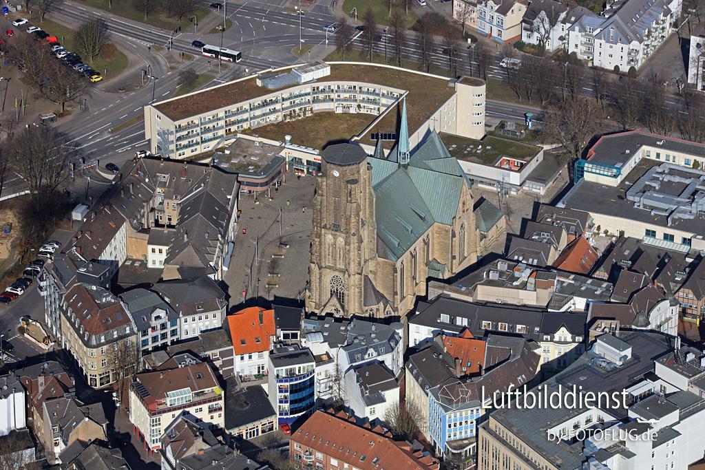 2018_02_13 Luftbild Gelsenkirchen Buer 18k3_0566