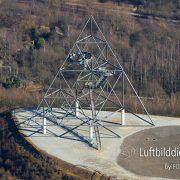 2018_02_13 Luftbild Bottrop Tetraeder 18k3_0577